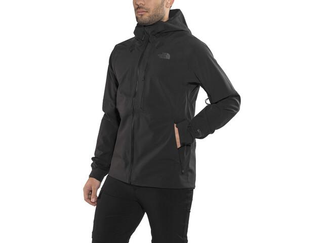 The North Face Apex Flex GTX 2.0 Jacket Herren tnf black/tnf black